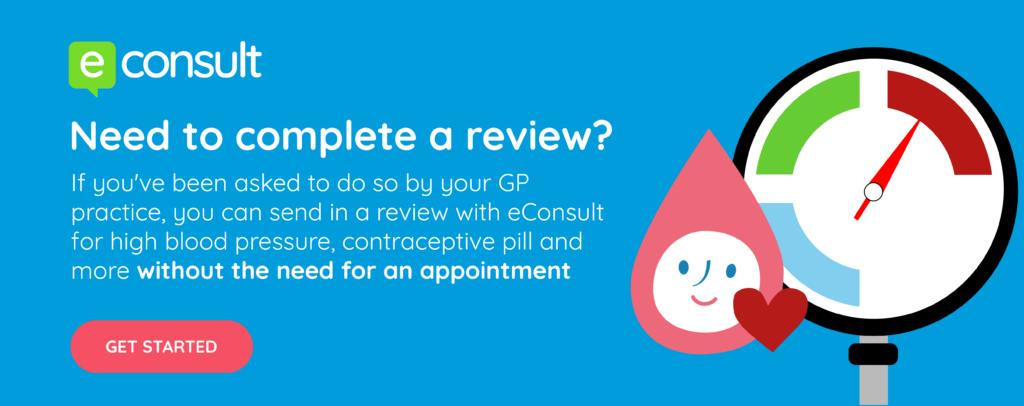 E-consult review